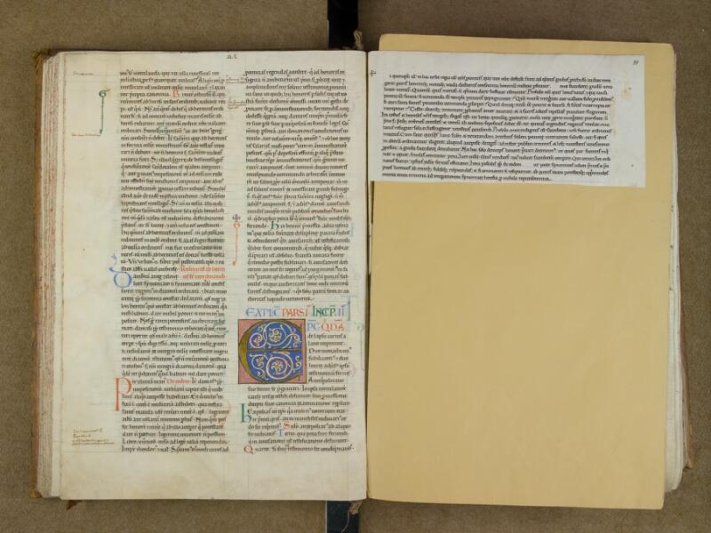 SAINT-OMER, Bibliothèque municipale, 0453, f. 087v - 088