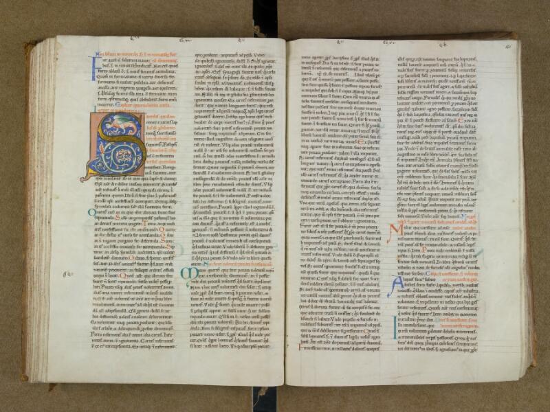 SAINT-OMER, Bibliothèque municipale, 0453, f. 145v - 146