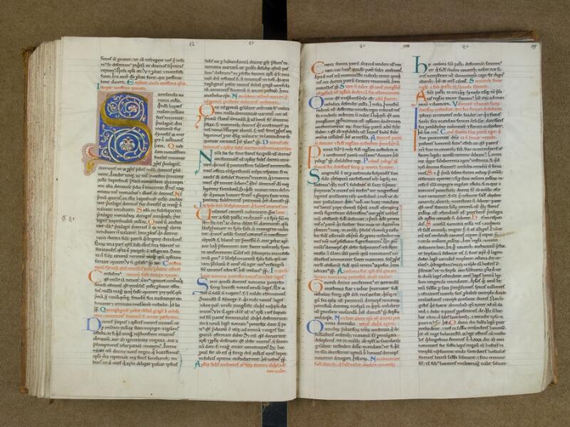 SAINT-OMER, Bibliothèque municipale, 0453, f. 198v - 199