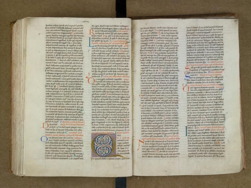 SAINT-OMER, Bibliothèque municipale, 0453, f. 211v - 212