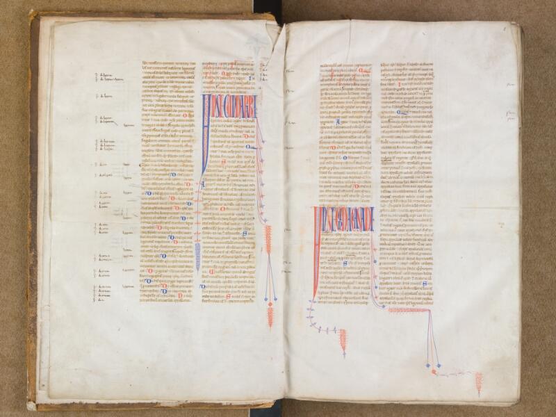 SAINT-OMER, Bibliothèque municipale, 0454, f. 001v - 002