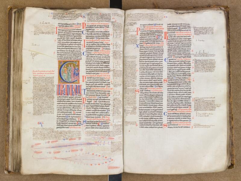 SAINT-OMER, Bibliothèque municipale, 0454, f. 143v - 144
