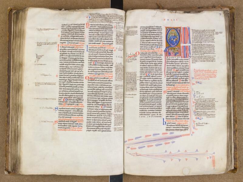 SAINT-OMER, Bibliothèque municipale, 0454, f. 186v - 187