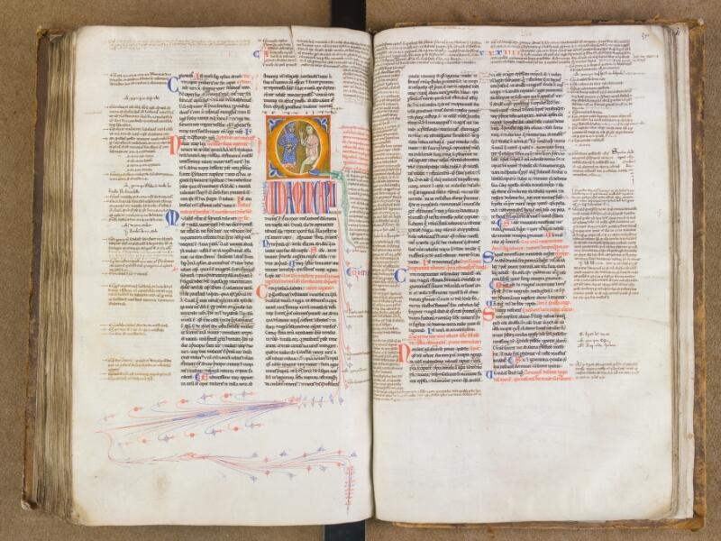 SAINT-OMER, Bibliothèque municipale, 0454, f. 289v - 290