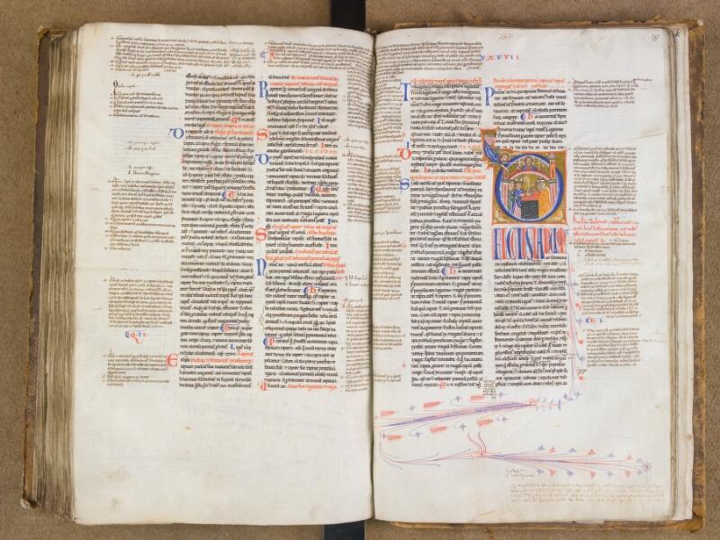 SAINT-OMER, Bibliothèque municipale, 0454, f. 296v - 297