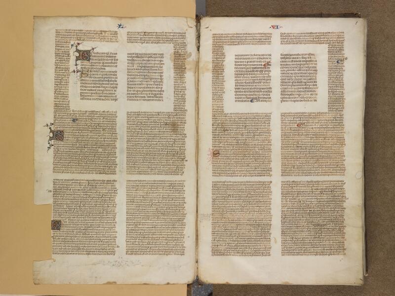 SAINT-OMER, Bibliothèque municipale, 0456, f. 001v - 002