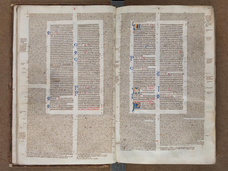 SAINT-OMER, Bibliothèque municipale, 0457, f. 017v - 018