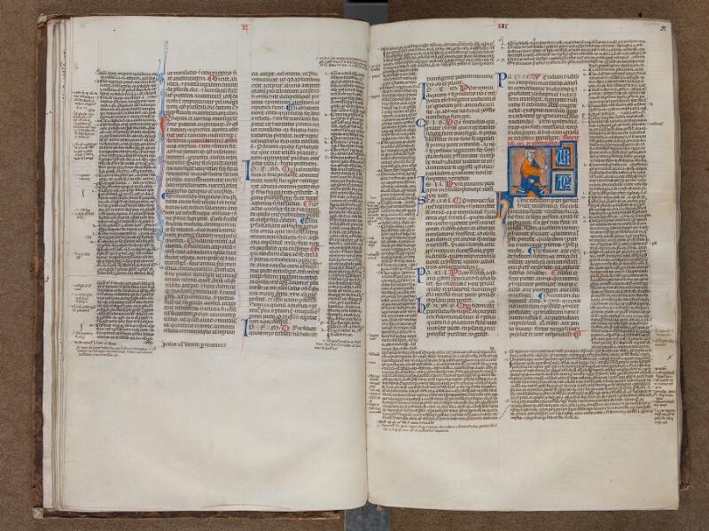 SAINT-OMER, Bibliothèque municipale, 0457, f. 034v - 035