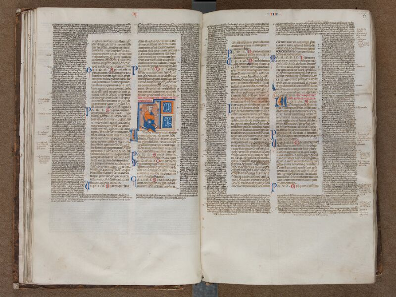 SAINT-OMER, Bibliothèque municipale, 0457, f. 049v - 050