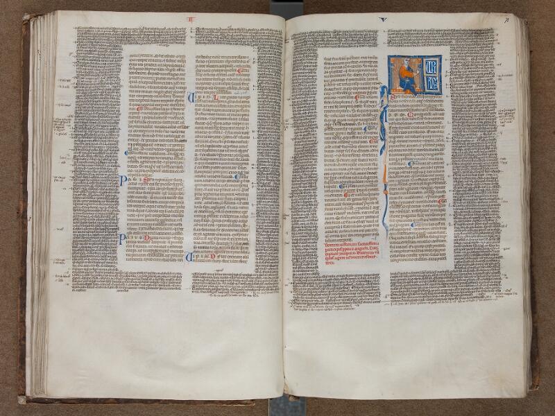 SAINT-OMER, Bibliothèque municipale, 0457, f. 071v - 072