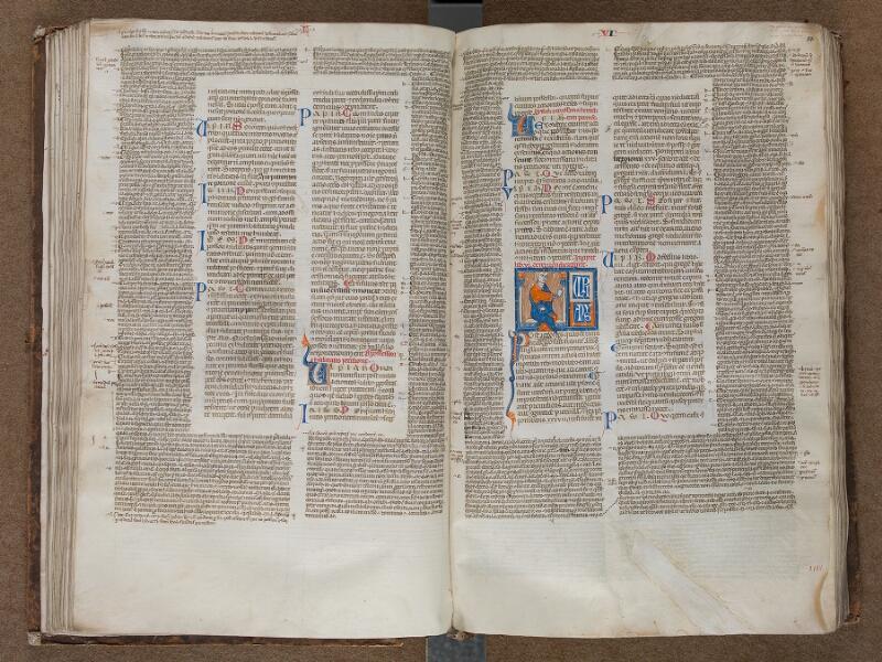 SAINT-OMER, Bibliothèque municipale, 0457, f. 087v - 088