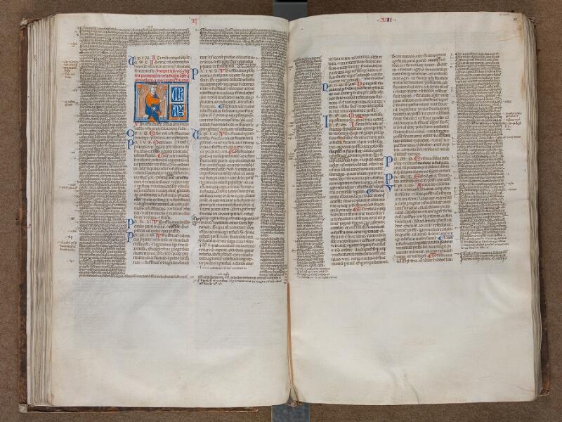 SAINT-OMER, Bibliothèque municipale, 0457, f. 094v - 095