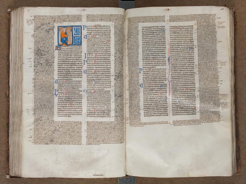 SAINT-OMER, Bibliothèque municipale, 0457, f. 139v - 140