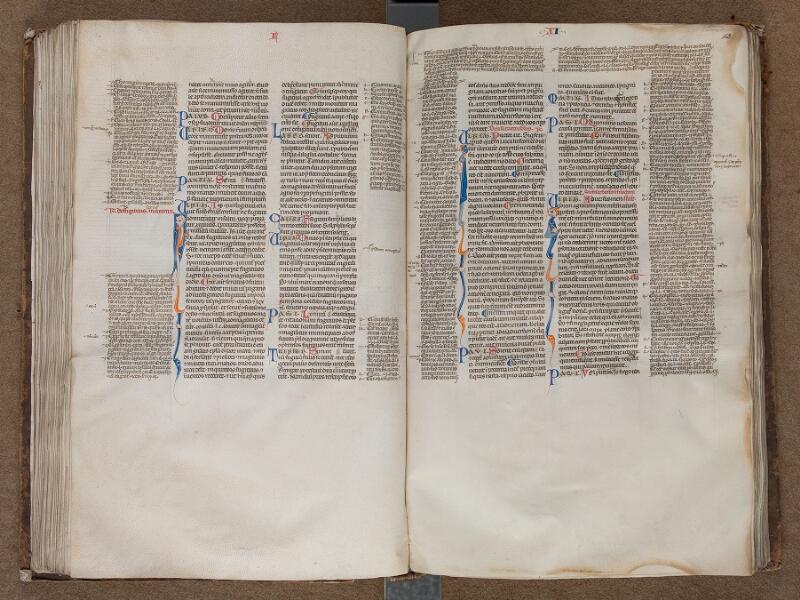 SAINT-OMER, Bibliothèque municipale, 0457, f. 142v - 143