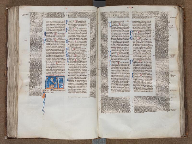 SAINT-OMER, Bibliothèque municipale, 0457, f. 163v - 164