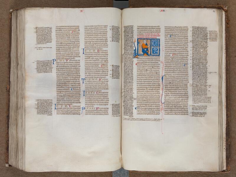 SAINT-OMER, Bibliothèque municipale, 0457, f. 258v - 259