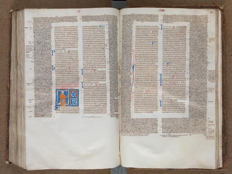 SAINT-OMER, Bibliothèque municipale, 0457, f. 273v - 274