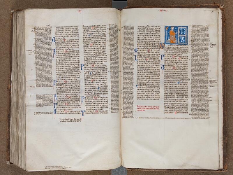 SAINT-OMER, Bibliothèque municipale, 0457, f. 296v - 297