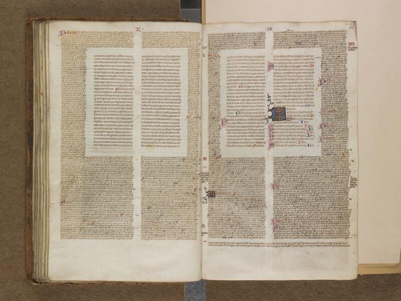 SAINT-OMER, Bibliothèque municipale, 0458, f. 075v - 076