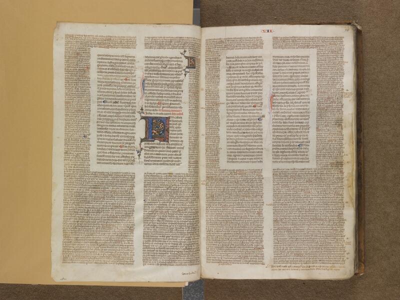 SAINT-OMER, Bibliothèque municipale, 0458, f. 097v - 098