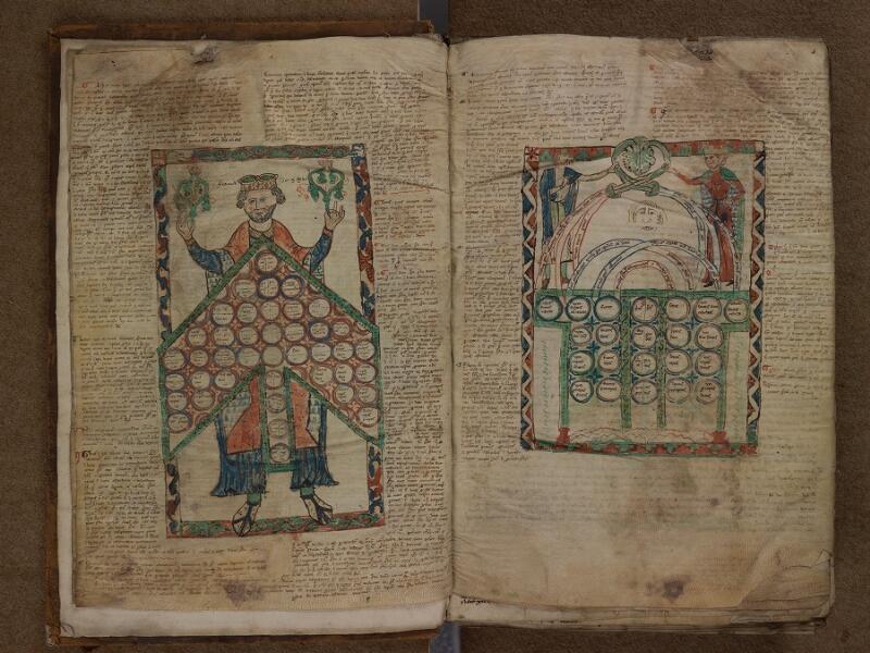 SAINT-OMER, Bibliothèque municipale, 0459, f. 003v - 004