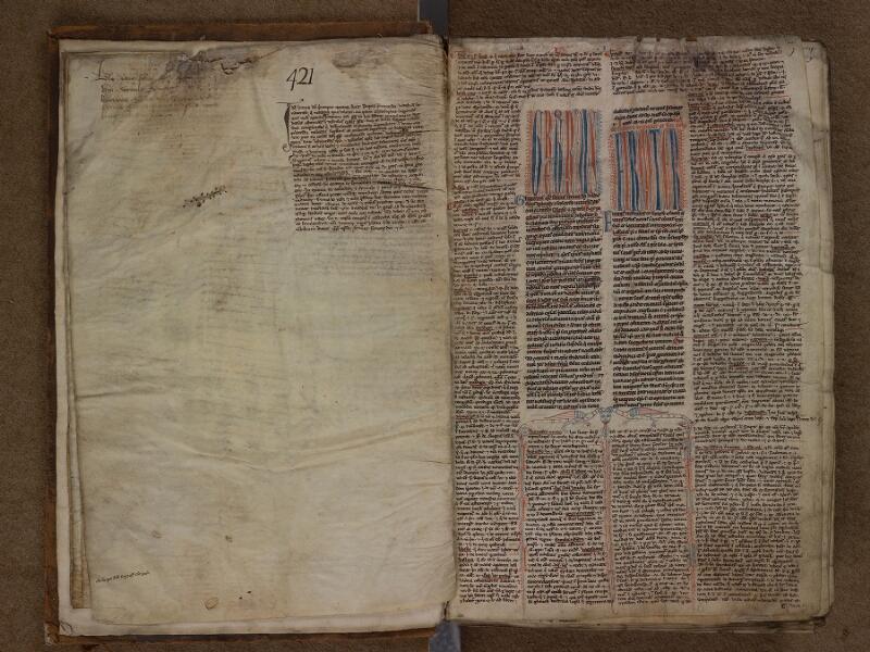 SAINT-OMER, Bibliothèque municipale, 0459, f. 006v - 007