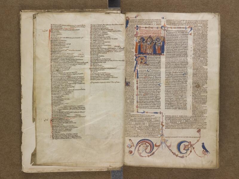 SAINT-OMER, Bibliothèque municipale, 0465, f. 004v - 005