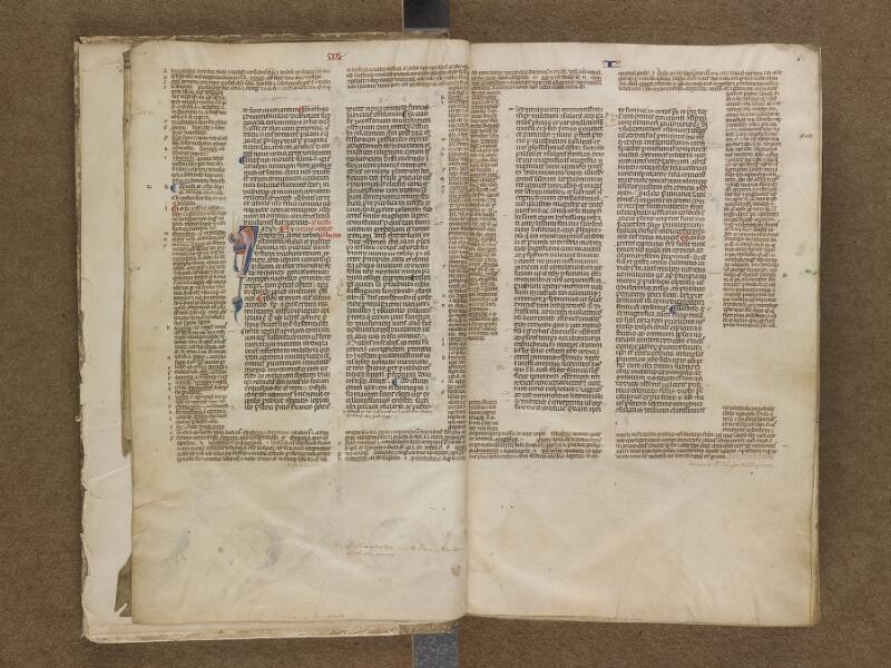 SAINT-OMER, Bibliothèque municipale, 0465, f. 005v - 006