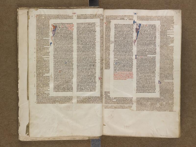 SAINT-OMER, Bibliothèque municipale, 0465, f. 006v - 007