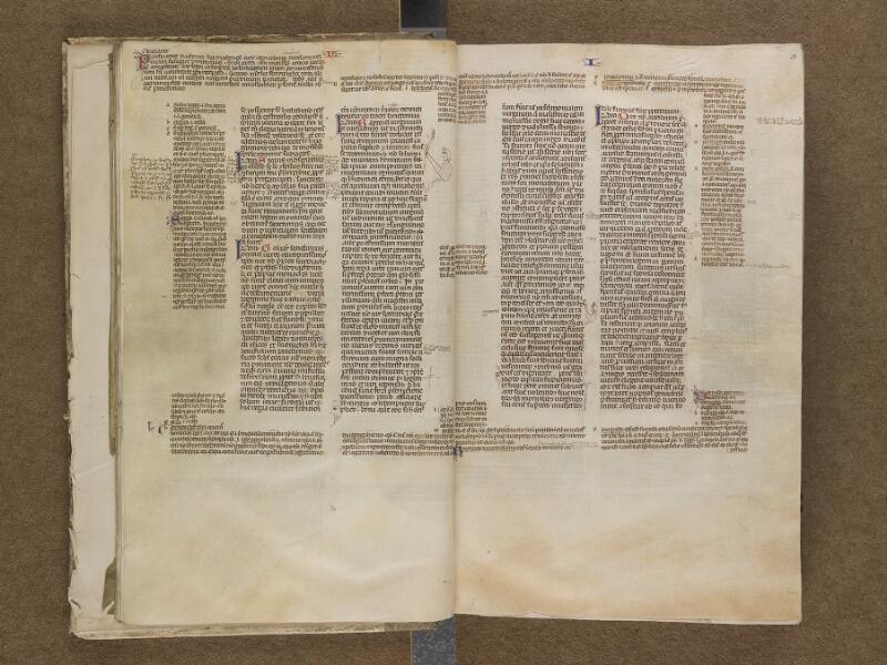 SAINT-OMER, Bibliothèque municipale, 0465, f. 017v - 018
