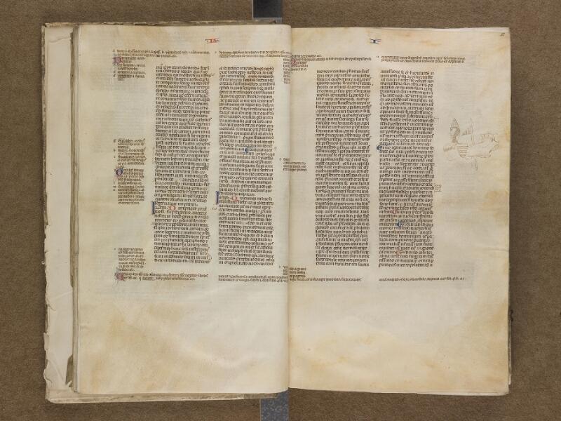 SAINT-OMER, Bibliothèque municipale, 0465, f. 021v - 022