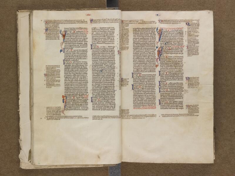SAINT-OMER, Bibliothèque municipale, 0465, f. 023v - 024