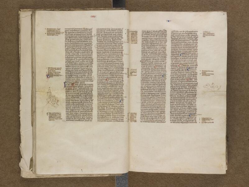 SAINT-OMER, Bibliothèque municipale, 0465, f. 029v - 030