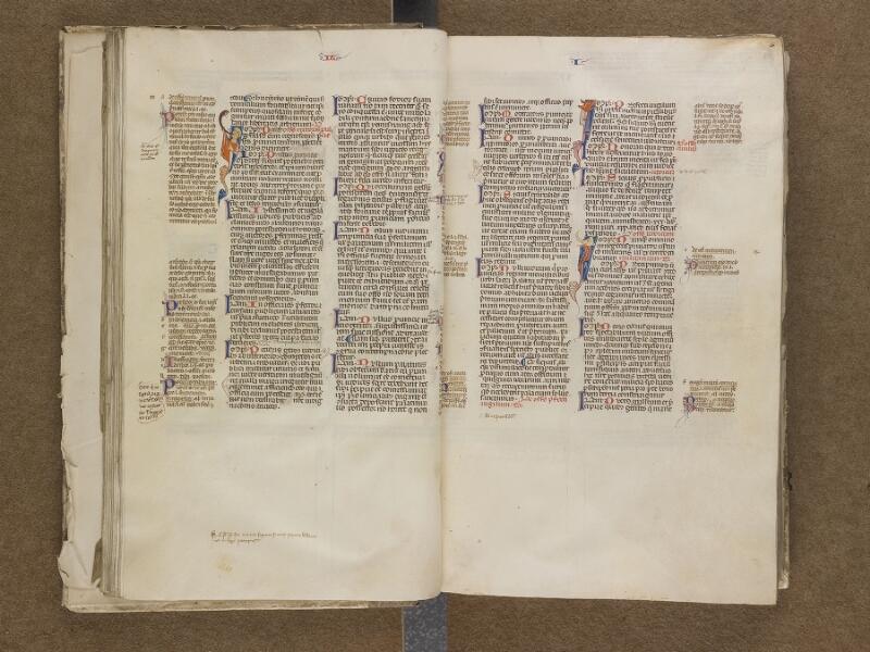 SAINT-OMER, Bibliothèque municipale, 0465, f. 039v - 040