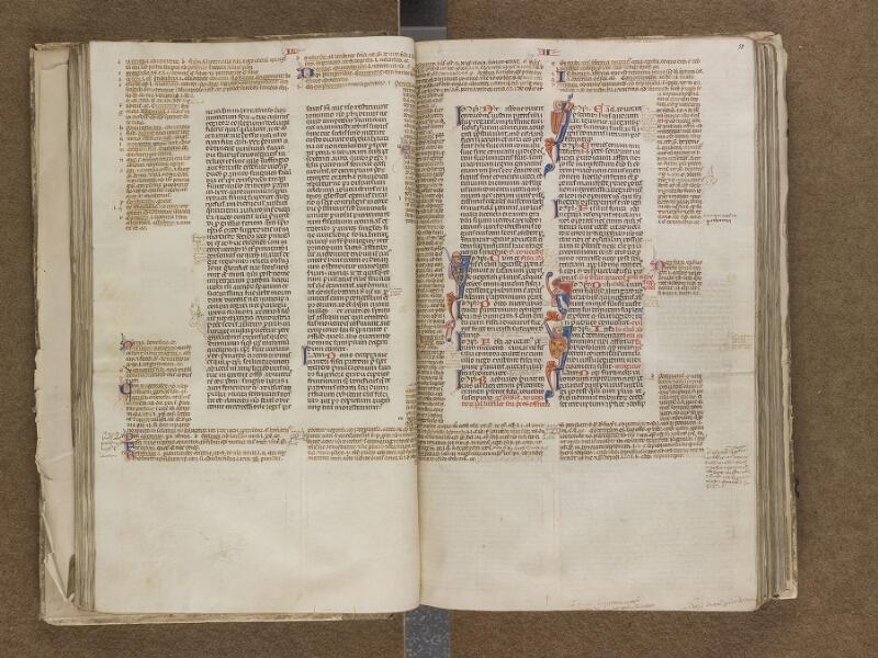SAINT-OMER, Bibliothèque municipale, 0465, f. 052v - 053