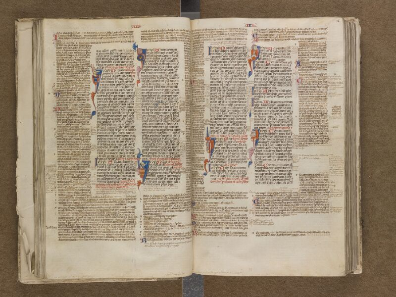 SAINT-OMER, Bibliothèque municipale, 0465, f. 055v - 056