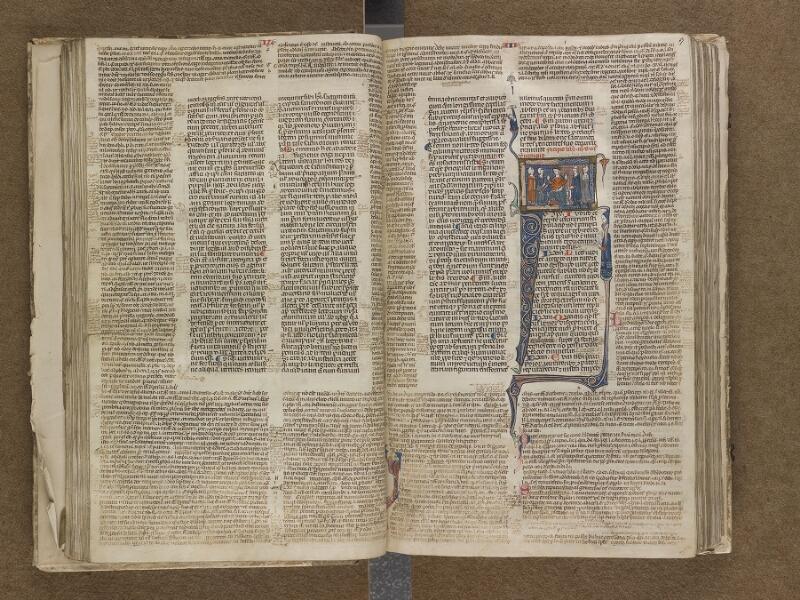 SAINT-OMER, Bibliothèque municipale, 0465, f. 066v - 067