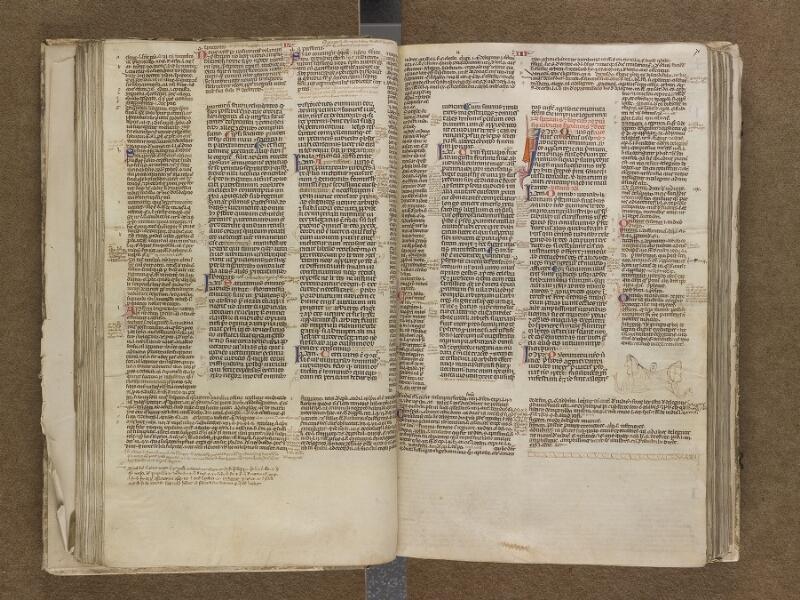SAINT-OMER, Bibliothèque municipale, 0465, f. 069v - 070