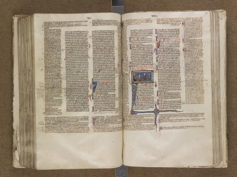 SAINT-OMER, Bibliothèque municipale, 0465, f. 202v - 203