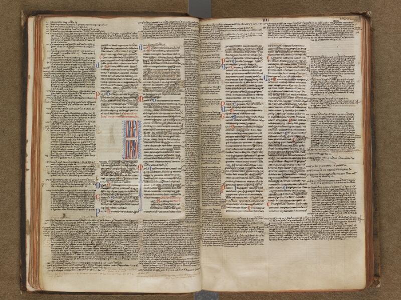 SAINT-OMER, Bibliothèque municipale, 0466, f. 039v - 040