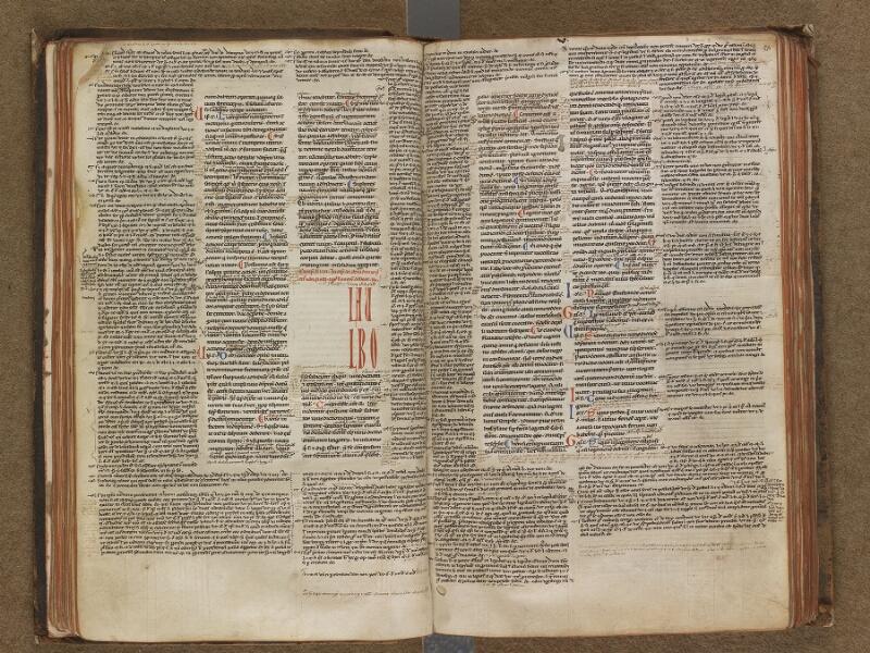 SAINT-OMER, Bibliothèque municipale, 0466, f. 057v - 058