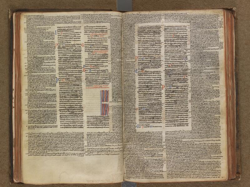 SAINT-OMER, Bibliothèque municipale, 0466, f. 070v - 071