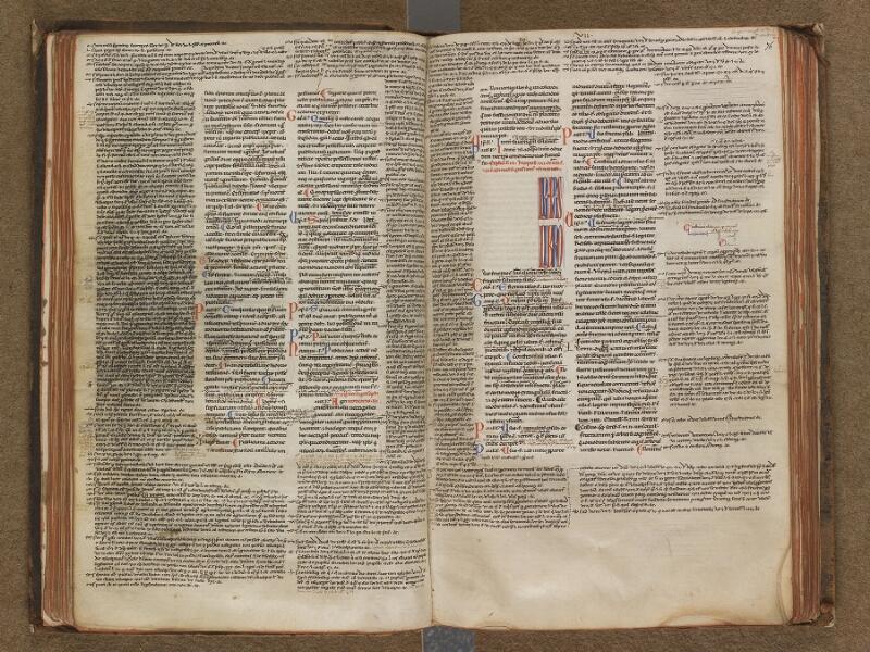SAINT-OMER, Bibliothèque municipale, 0466, f. 075v - 076