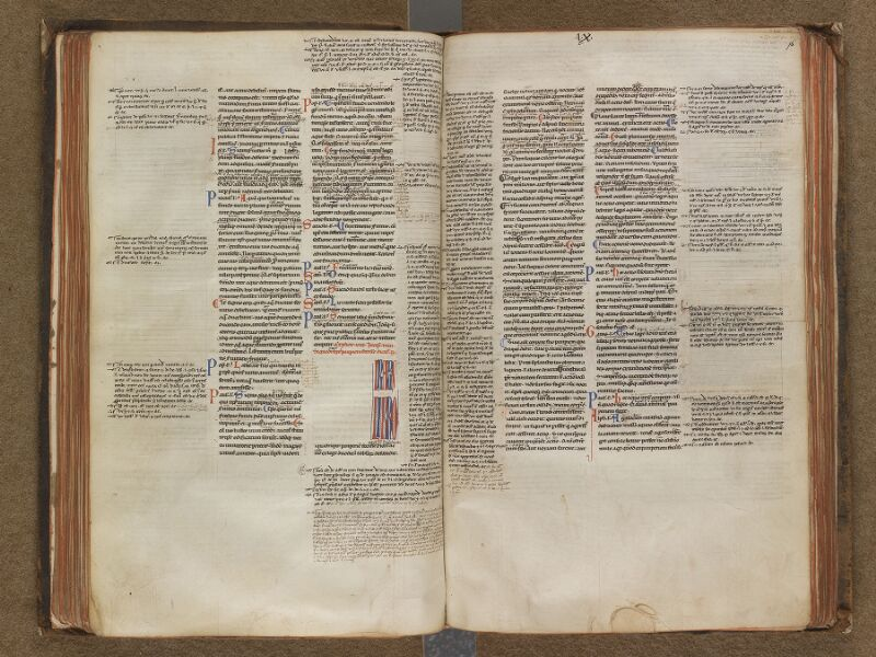 SAINT-OMER, Bibliothèque municipale, 0466, f. 095v - 096