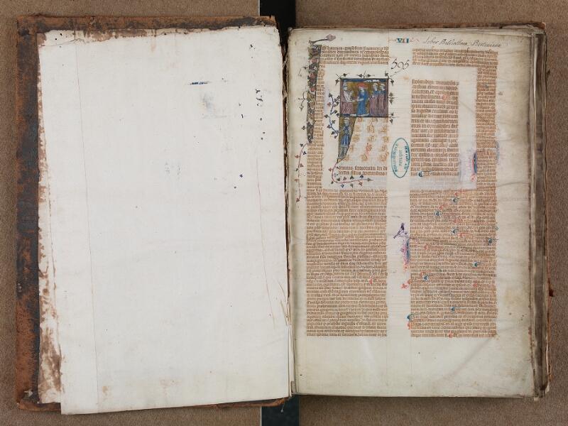 SAINT-OMER, Bibliothèque municipale, 0479, f. 000Av - f. 001