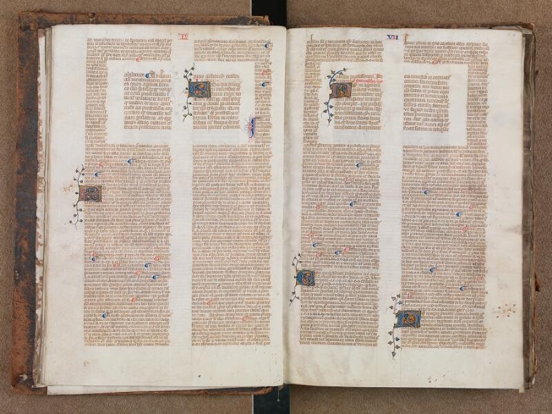 SAINT-OMER, Bibliothèque municipale, 0479, f. 015v - 016