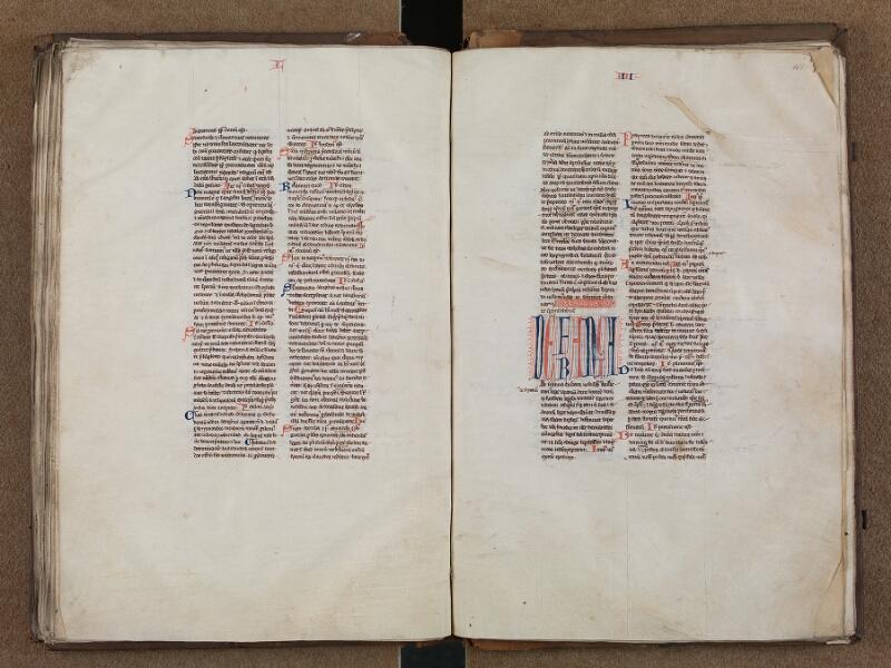 SAINT-OMER, Bibliothèque municipale, 0480, f. 099v - 100