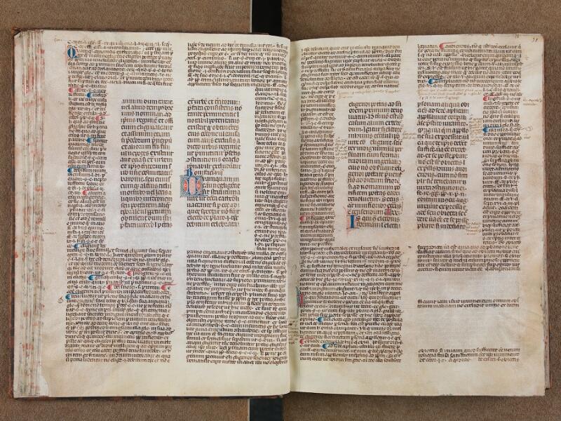 SAINT-OMER, Bibliothèque municipale, 0483, f. 037v - 038