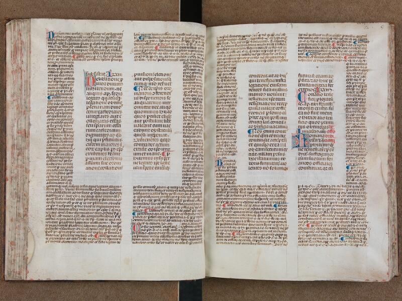 SAINT-OMER, Bibliothèque municipale, 0483, f. 066v - 067