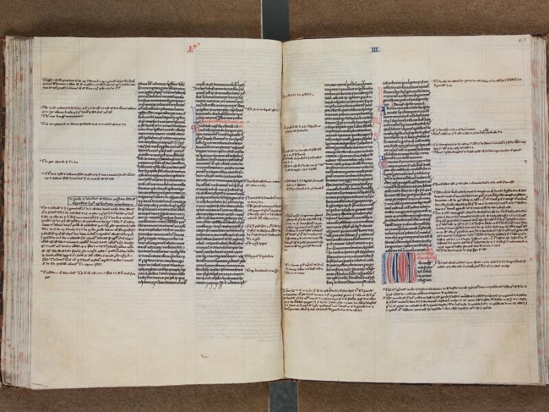 SAINT-OMER, Bibliothèque municipale, 0484, f. 060v - 061